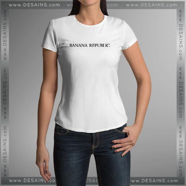 Buy Tshirt Banana Republic Tshirt Womens Tshirt Mens Tees Size S-3XL