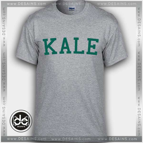 Buy Tshirt Kale Vegetarian Tshirt Womens Tshirt Mens Tees Size S-3XL