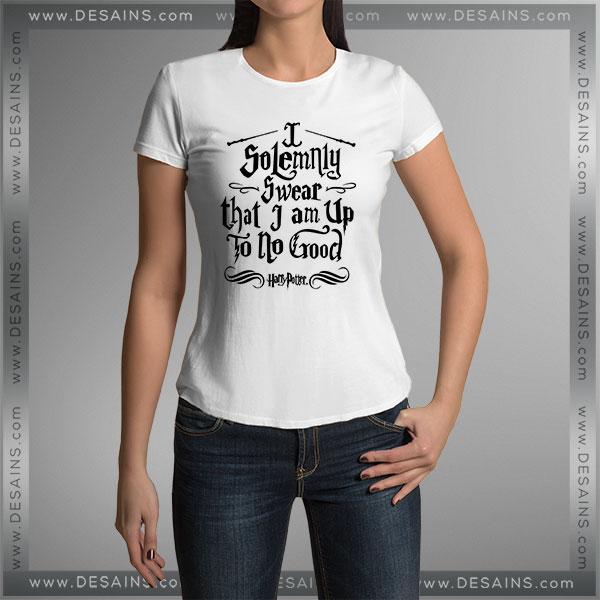 Buy Tshirt Solemnly Swear Harry Potter Tshirt mens Tshirt womens