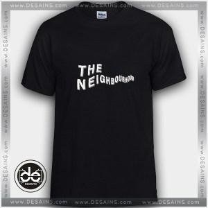 Buy Tshirt The Neighbourhood Band Tshirt mens Tshirt womens
