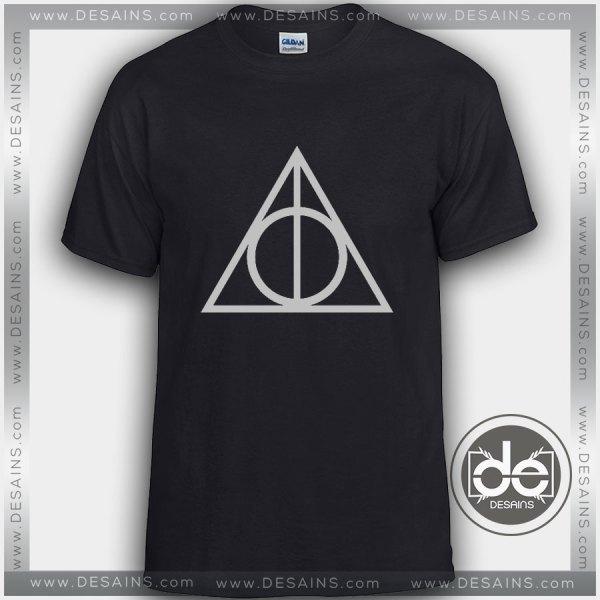 Buy Tshirt Deathly Hallows Harry Potter Tshirt mens Tshirt womens