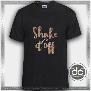 Buy Tshirt Shake it Off Taylor Swift Tshirt mens Tshirt womens Tees size S-3XL