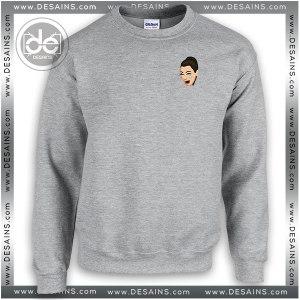 Sweatshirt Kardashian Cry Funny Sweater Womens and Sweater Mens