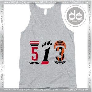 Buy Tank Top 513 Downtown Cincinnati Tank top Womens and Mens Adult