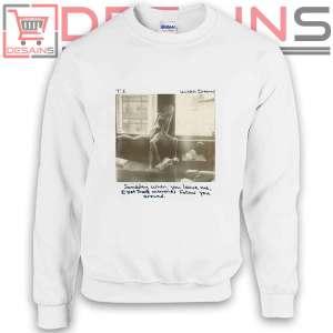 Sweatshirt Taylor Swift Wildest Dreams Sweater Womens Sweater Mens
