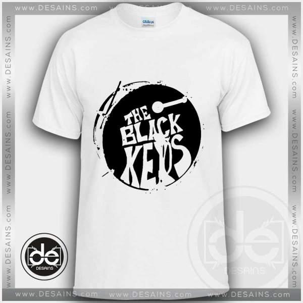 Buy Tshirt The Black Keys Rock Band Tshirt Womens Tshirt Mens