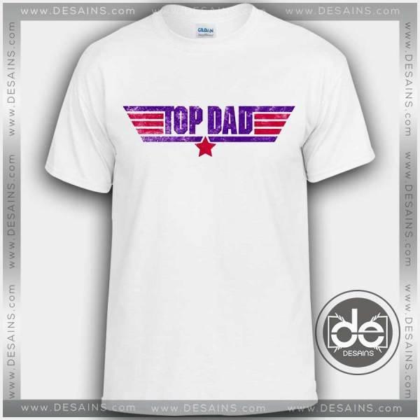 Buy Tshirt Top Gun Movie Parody Dad Tshirt mens Tshirt womens