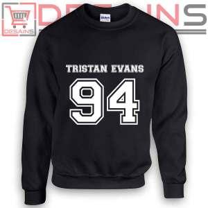 Sweatshirt Tristan Evans The Vamps 94 Sweater Womens Sweater Mens