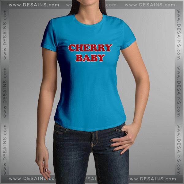 Buy Tshirt Cherry Baby Tshirt mens Tshirt womens Tees size S-3XL