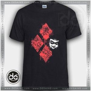 Buy Tshirt Diamond Harley Quinn Tshirt mens Tshirt womens Tees size S-3XL