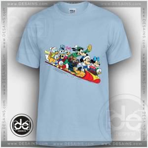 Buy Tshirt Disney Family Cartoon Tshirt Kids Youth and Adult Tshirt Custom