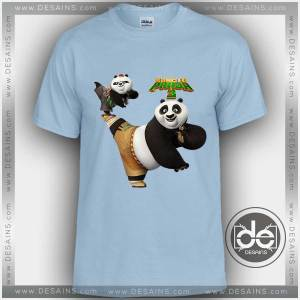 Buy Tshirt Kungfu Panda 3 Tshirt Kids Youth and Adult Tshirt Custom