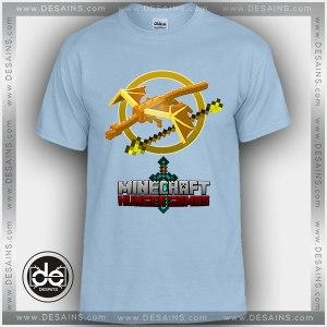 Buy Tshirt Hunger Games Minecraft Tshirt Kids Youth and Adult Tshirt Custom