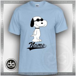 Buy Tshirt Snoopy Swag Tshirt Kids Youth and Adult Tshirt Custom