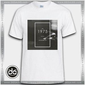 Buy Tshirt The 1975 Facedown Tshirt Womens Tshirt Mens Tees size S-3XL