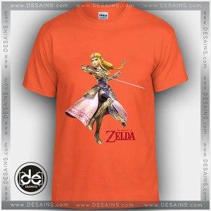 Buy Tshirt Zelda Princess Rapier Tshirt Kids Youth and Adult Tshirt Custom