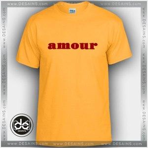 Buy Tshirt Amour Tee Tshirt Womens Tshirt Mens Tees Size S-3XL