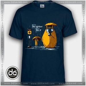 Buy Tshirt Neighbor Bad Totoro Tshirt Womens Tshirt Mens Tees Size S-3XL