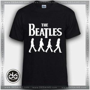 Buy Tshirt The Beatles Abbey road Tshirt Kids Youth and Adult Tshirt Custom