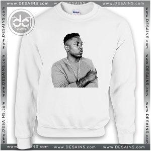 Buy Sweatshirt Kendrick Lamar Hip-hop Sweater Womens and Sweater Mens