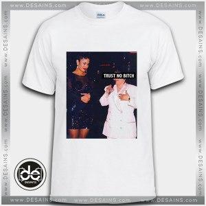 Buy Tshirt Selena Quintanilla Trust No Bitch Tshirt Womens Tshirt Mens Tees Size S-3XL