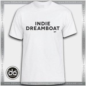 Buy Tshirt Indie Dreamboat DIY Tshirt Womens Tshirt Mens Tees Size S-3XL