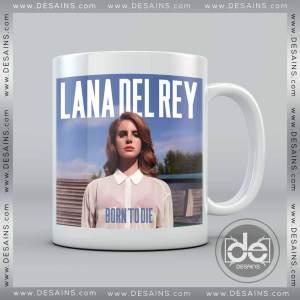 Buy Mug Born To Die Lana Del Rey Custom Coffee Mug Ceramic Mug