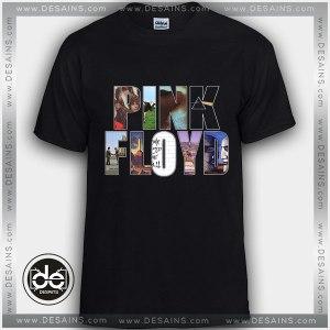Buy Tshirt Pink Floyd Rock band Tshirt Womens Tshirt Mens Tees Size S-3XL