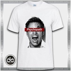 Buy Tshirt Dexter Psychopath Tshirt Womens Tshirt Mens Tees Size S-3XL