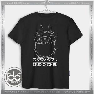 Buy Tshirt Studio Ghibli Film Tshirt Womens Tshirt Mens Tees Size S-3XL