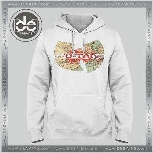 Buy Hoodies Wu-Tang Clan Hip hop group logo Hoodie Mens Hoodie Womens Adult Unisex