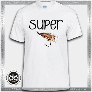 Buy Tshirt Fly Fishing Tshirt Print Womens Mens Size S-3XL