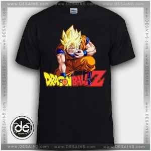 Buy Dragon Ball Z Tee Shirt Tshirt Print Womens Mens Size S-3X