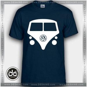 Buy Tshirt Volkswagen kombi split Tshirt Womens Tshirt Mens Tees Size S-3XL