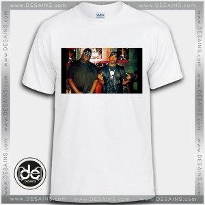 Buy Tshirt Tupac Biggie Friends Tshirt Womens Tshirt Mens Tees Size S-3XL
