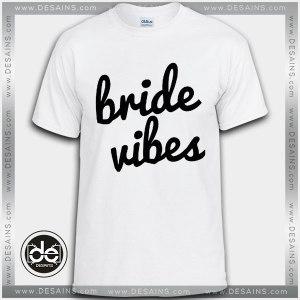 Cheap Tee Shirt Dress Bride Vibes