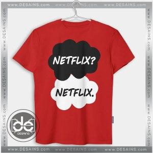Best Tee Shirt Dress Good Netflix Movies Tshirt Review