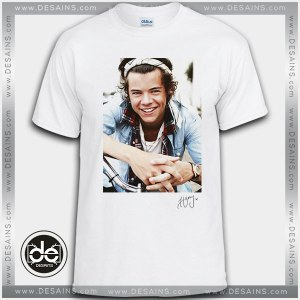 Best Tee Shirt Dress Harry Styles Poster Custom Tshirt Review