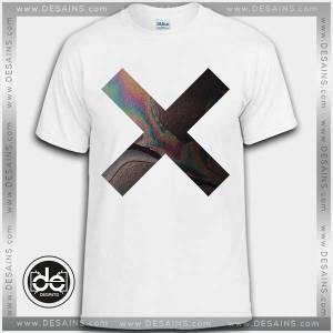 Best Tee Shirt Dress The XX Band Logo Tshirt Review