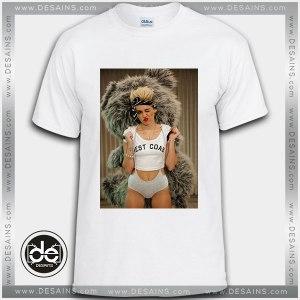Cheap Tee Shirt Dress Miley Cyrus Teddy Bear Tshirt