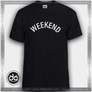 Cheap Tee Shirt Dress Weekend Custom T-Shirt