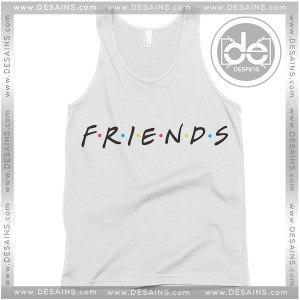 Cheap Graphic Tank Top Friends American sitcom On Sale