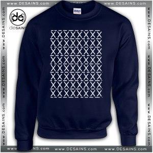 Cheap Graphic Sweatshirt BoJack Horseman Dress Sweater Size S-3XL
