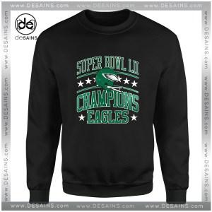 Cheap Graphic Sweatshirt Super Bowl Champions Philadelphia Eagles