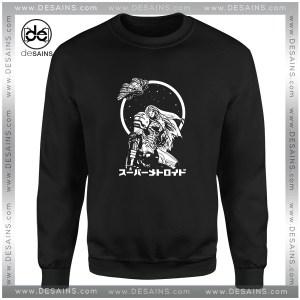 Buy Sweatshirt Interstellar Bounty Hunter