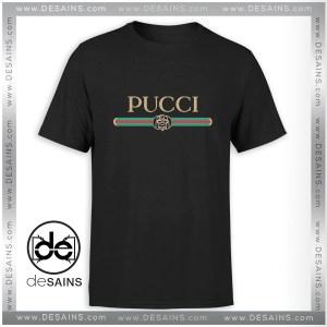 Cheap Tshirt Pucci Gucci Funny Logo
