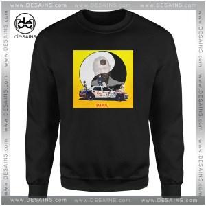 Sweatshirt Kendrick Lamar Kung Fu Kenny