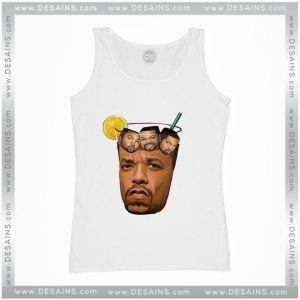 Cheap Tank Top Ice Tea and Ice Cube