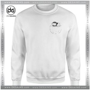 Cheap Graphic Sweatshirt Pocket Catana and John