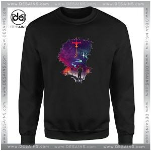 Cheap Graphic Sweatshirt See you in Space Cowboy Bebop
